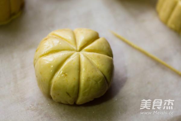 黄金南瓜饼怎样做