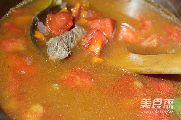 上海罗宋汤怎么做