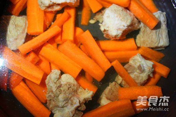西洋菜鲫鱼汤的做法图解