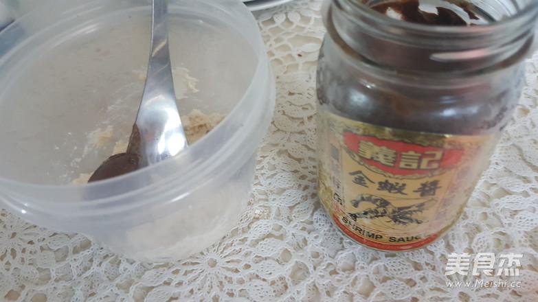 自制臭豆腐的做法大全