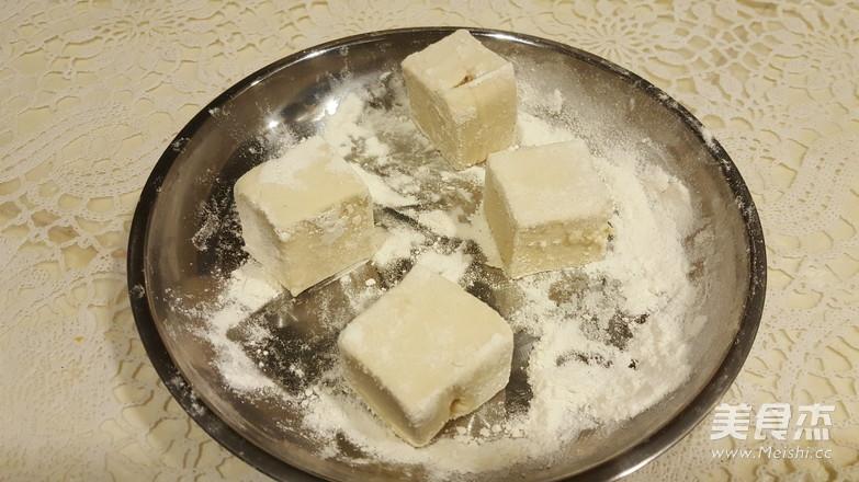 自制臭豆腐怎么做