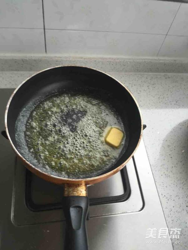 空气炸锅版土豆培根披萨的做法大全