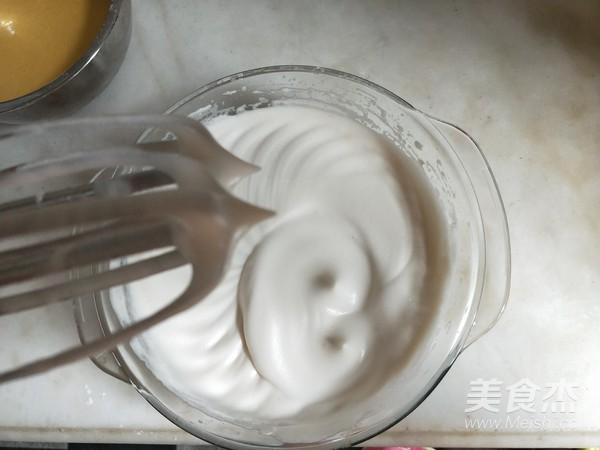 焦糖萨瓦林戚风怎么煮