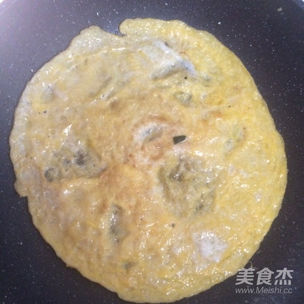 燕麦香米寿司的家常做法