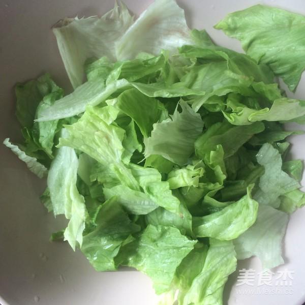 果蔬沙拉的做法大全