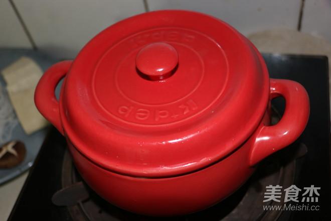 鲜汤肥牛煲怎么吃