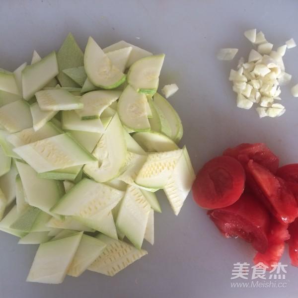 西葫芦炒腐竹的做法大全