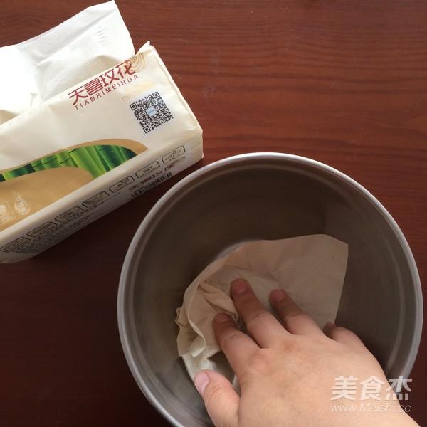 自制肠粉的做法图解