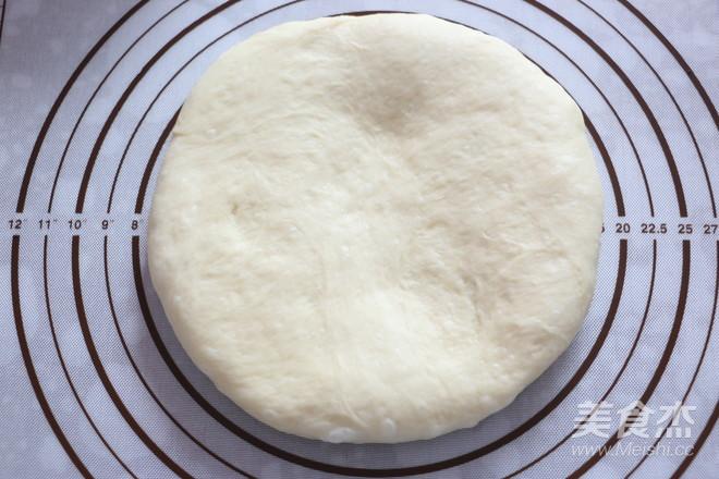 黑米三明治的简单做法