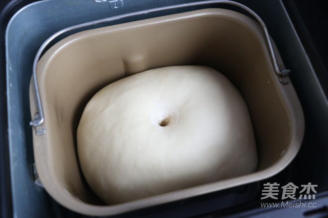 面包诱惑的简单做法