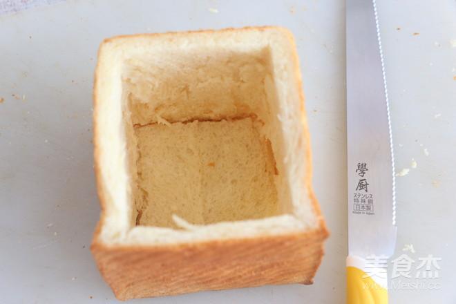 面包诱惑怎样煸