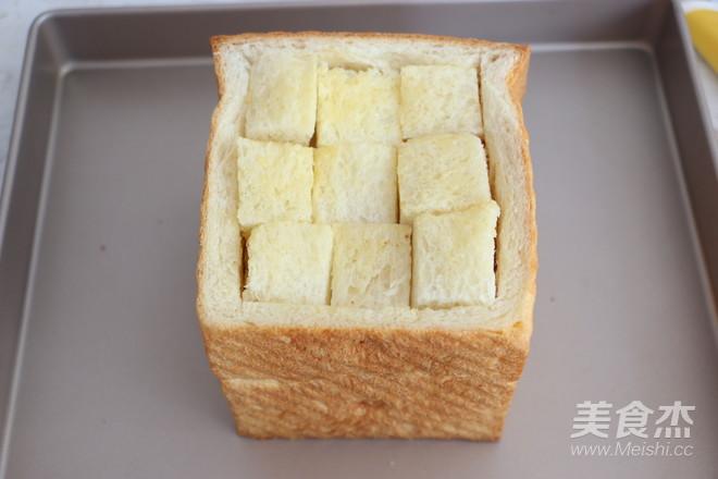 面包诱惑怎样炖