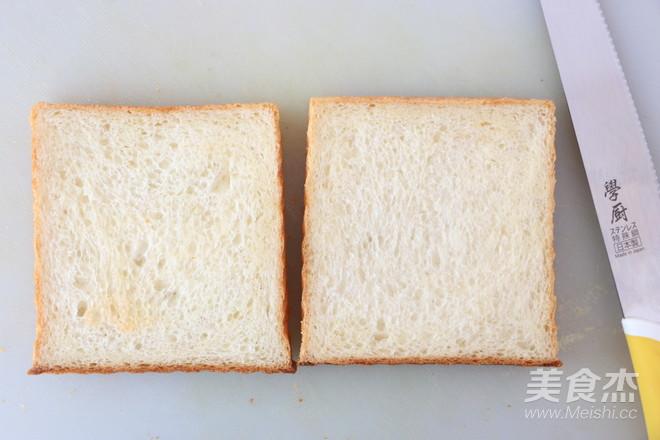 三明治怎样煸