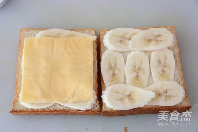 三明治怎样做