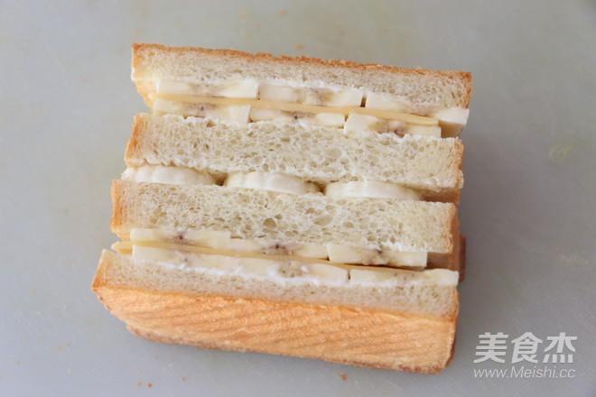 三明治怎样炒