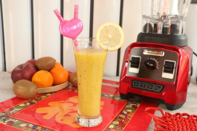 猕猴桃橙汁怎么做