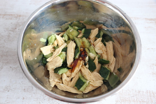 凉拌腐竹怎么煮