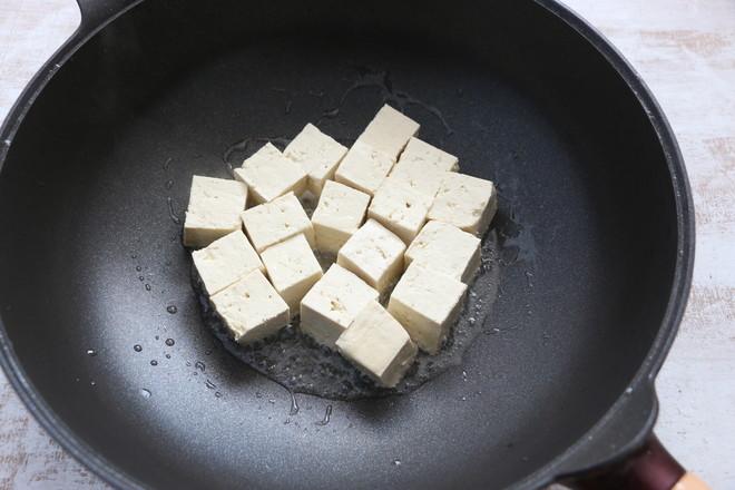 照烧豆腐的家常做法