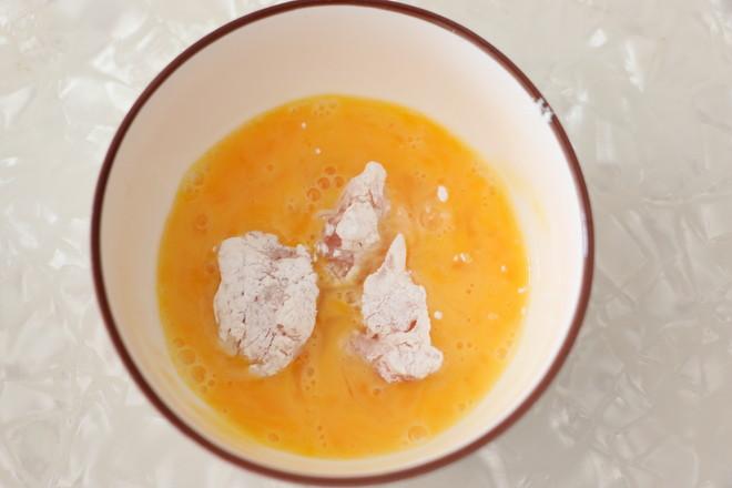 茄汁蒜香鸡块怎么做