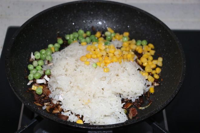 香菇糯米烧麦怎么煮