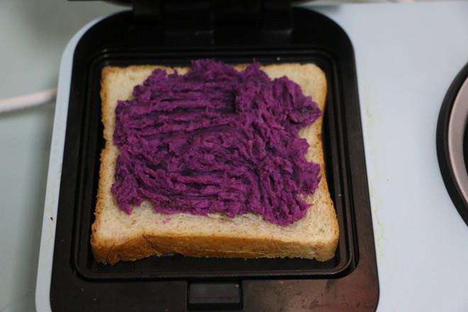 低脂三明治的简单做法