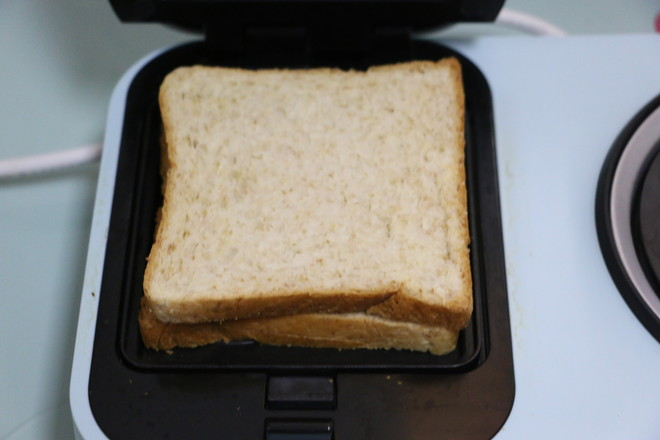 低脂三明治怎么吃