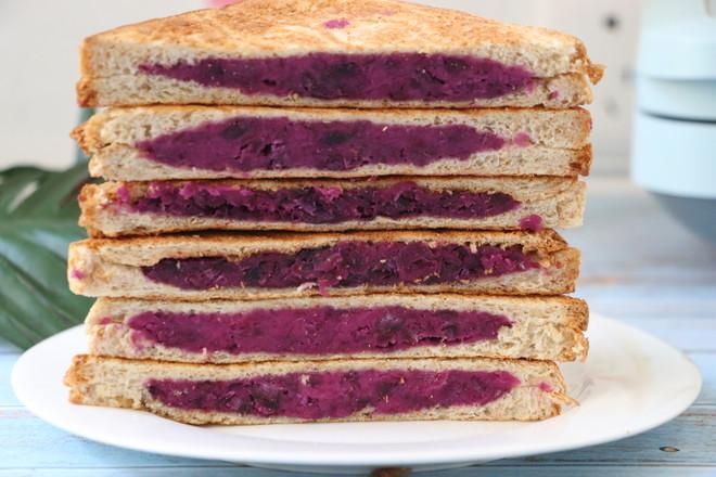 低脂三明治怎么炒