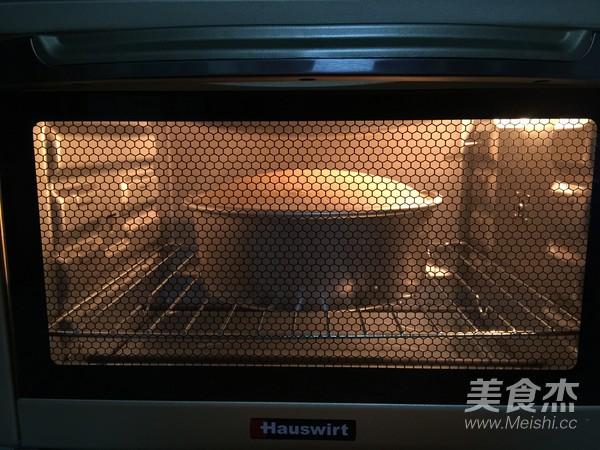 缤纷水果奶油蛋糕怎么煮