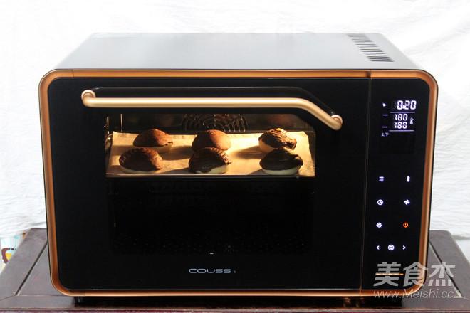 帕帕罗蒂面包,那记忆中的味道的做法大全