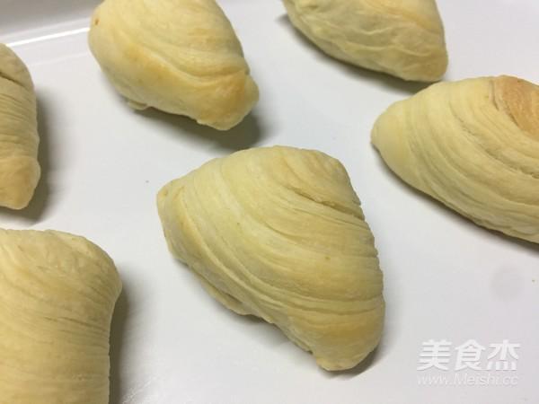 红豆粗粮贝壳酥的做法大全