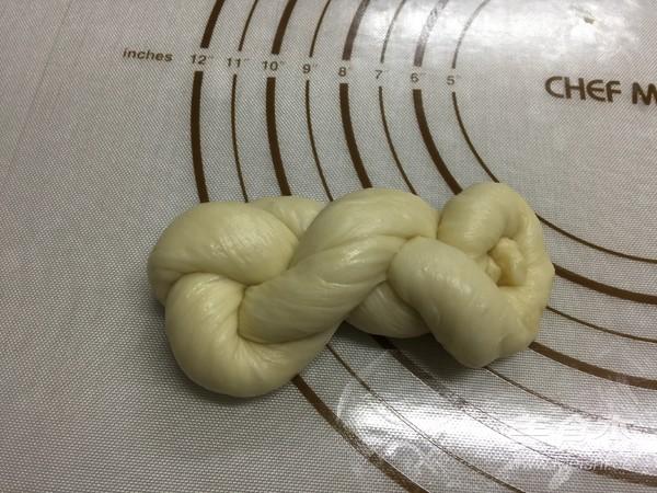 老式面包圈,软呼呼的怎样炖