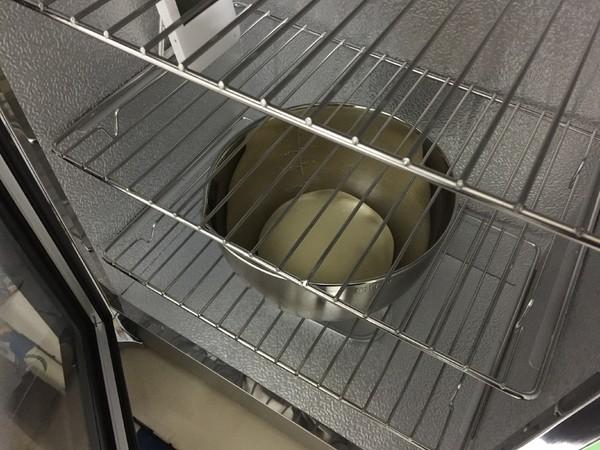 香葱培根面包圈怎么做