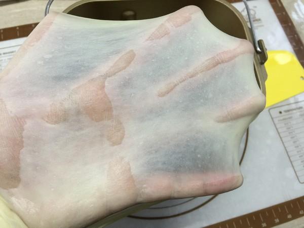 红豆扭扭酥的家常做法