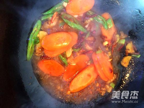 炒有机菜花怎么做