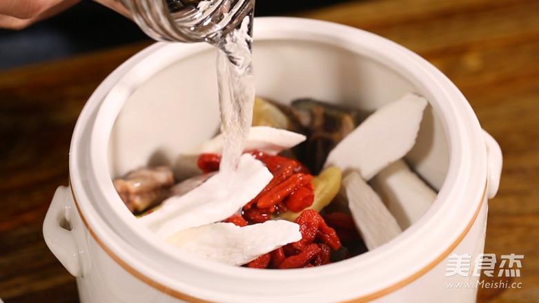 健脾胃水鱼汤怎么吃