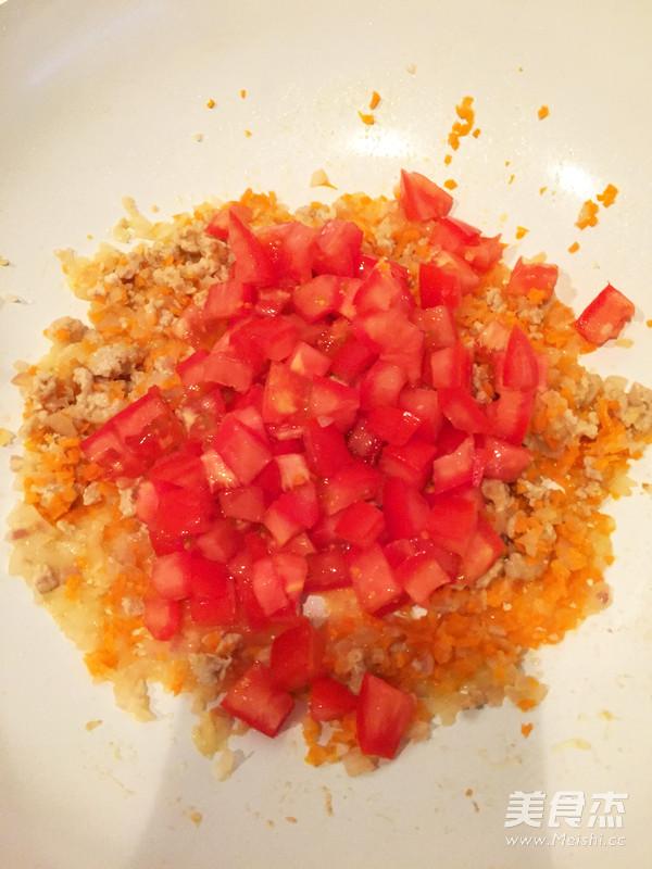 番茄肉酱意大利面怎么炒