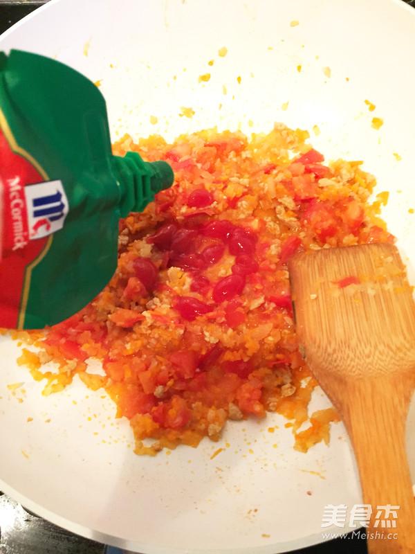 番茄肉酱意大利面怎么煮