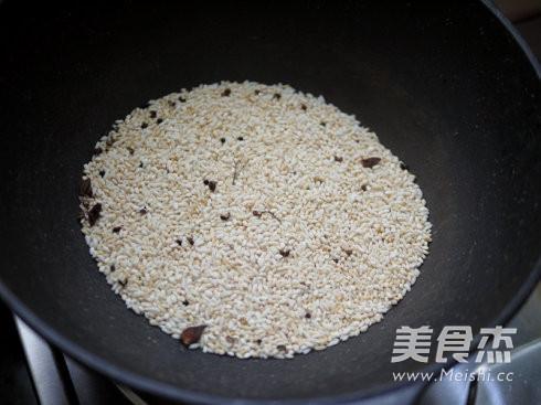 粉蒸肉的简单做法