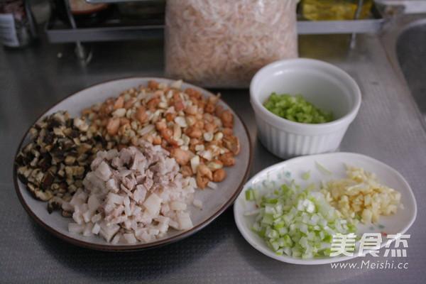 潮汕马铃薯粿的做法大全