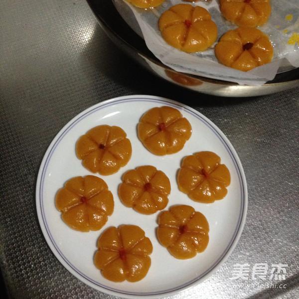 南瓜糯米饼怎样煮
