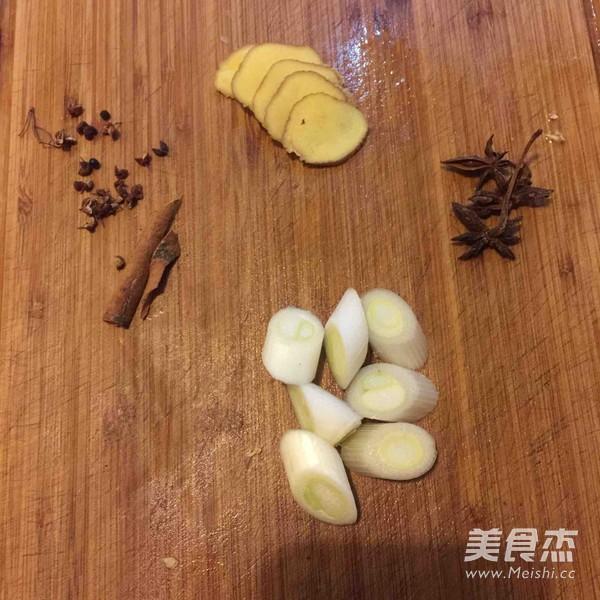 排骨藕汤的简单做法