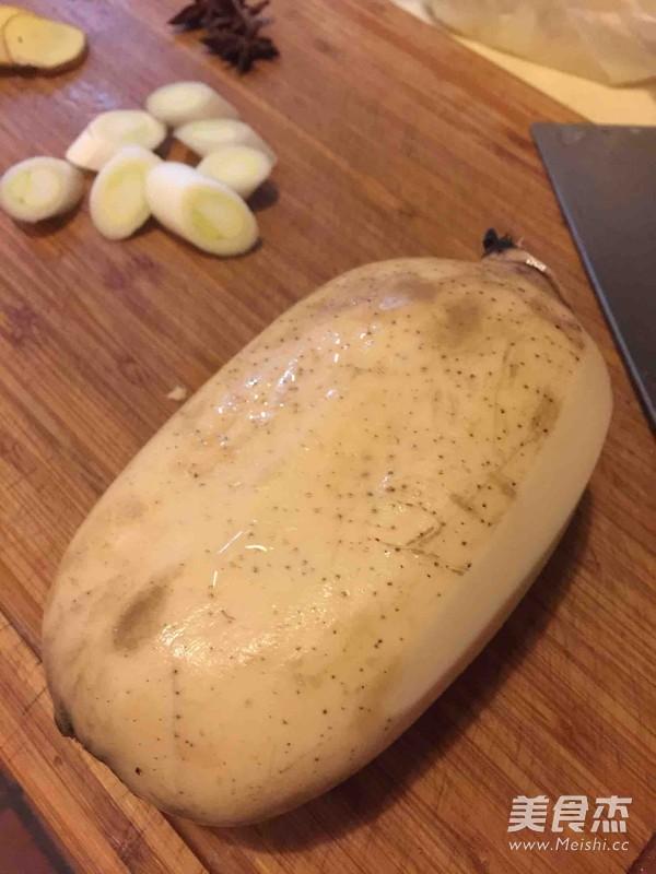 排骨藕汤怎么吃