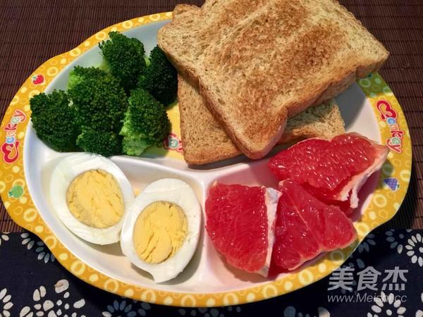 营养早餐怎么做