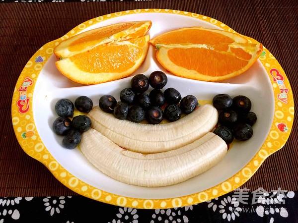 营养早餐的制作方法