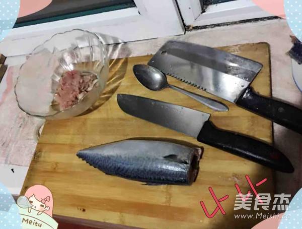 炫彩鲅鱼水饺的做法大全
