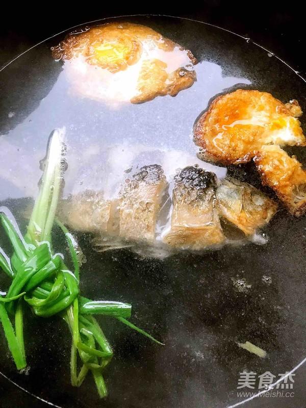 豆腐鲫鱼汤怎么做