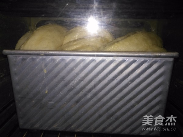 椰蓉面包怎么煮