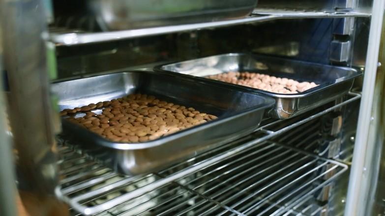 纯手工新五仁月饼的简单做法
