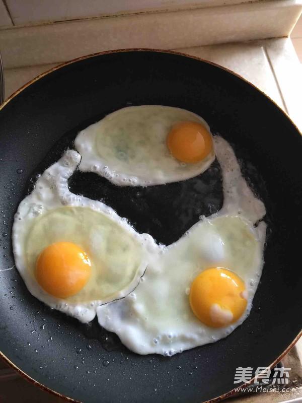 鸡蛋三明治的做法图解