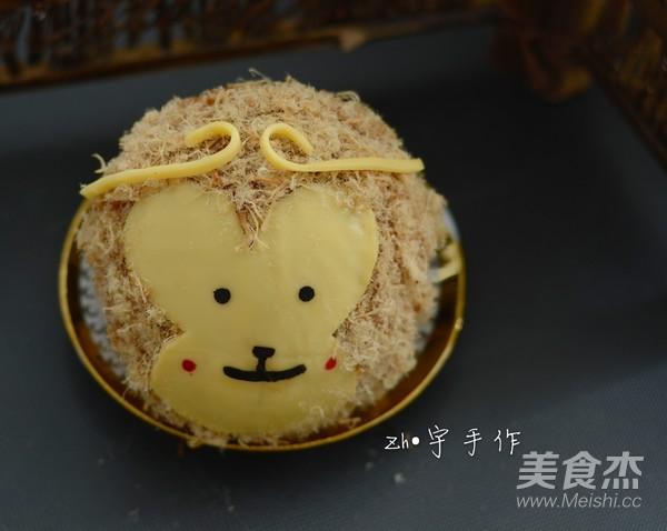 美猴王面包怎么炖